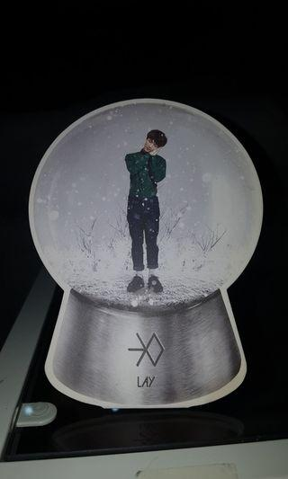 EXO Miracles Of December LAY PC