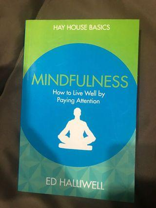 Mindfulness by Ed Halliwell