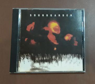 CD Soundgarden - Superunknown ( USA PRESS )