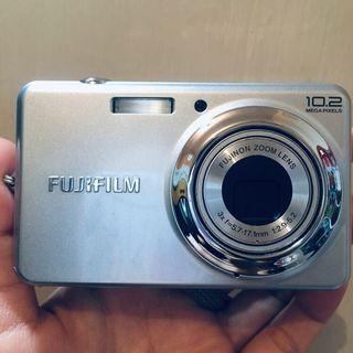 FUJIFILM Digital Camera 數碼相機