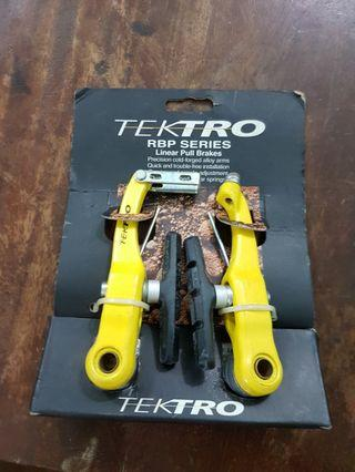 v/brake tektro 824A alloy. (512)