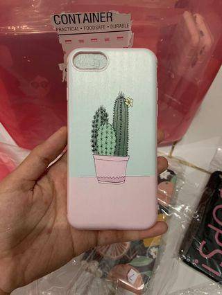 case iPhone 7/8 softcase