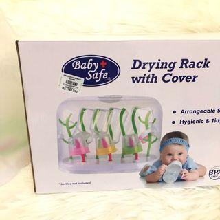 Rak Pengering Baby Safe