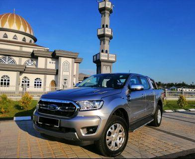 CONTINUE LOAN FORD RANGER 2.0 XLT 10 SPEED