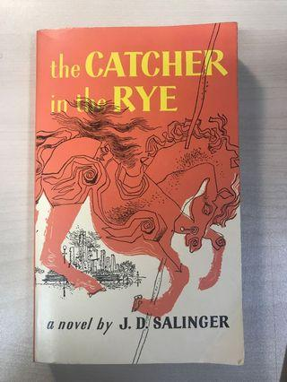 🚚 the Catcher in the Rye