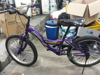 BICYCLE   SEMAU OK 😃