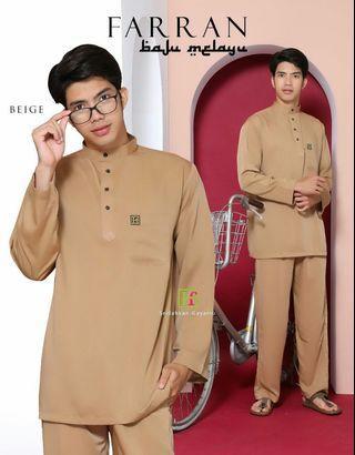 Farran Exclusive Baju Melayu