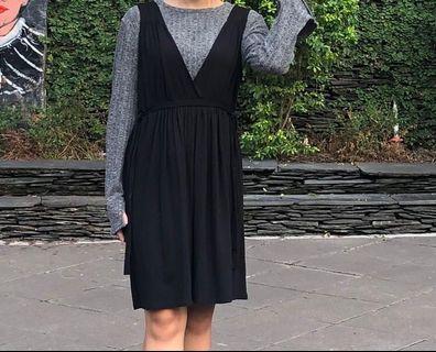 背心洋裝連身裙