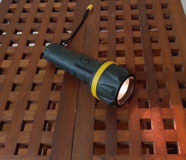 Torch - weather resistant