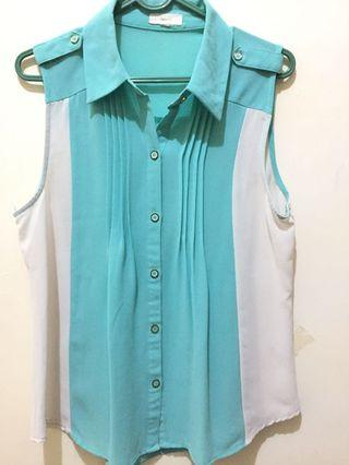 Tosca Top - Size M