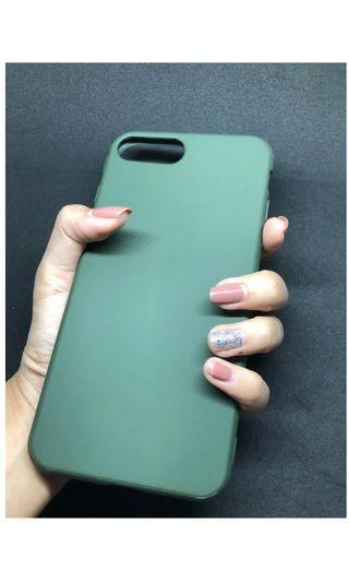 case iphone 6/6s/7/8/Xs Max softcase