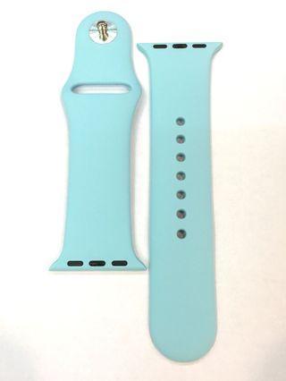 Apple Watch 38mm 運動膠錶帶