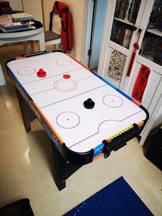 氣墊球枱 Air Hockey