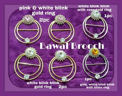HIJAB BROOCHES AND PINS