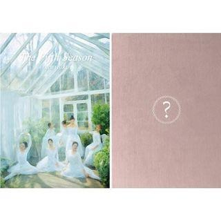 [PREORDER] OH MY GIRL - The Fifth Season (1st Album)