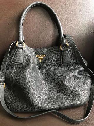 a2e85e9adf7c prada bag authentic with receipt   Bags & Wallets   Carousell Singapore