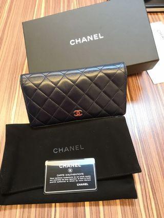 💯Authentic Chanel Wallet #GayaRaya
