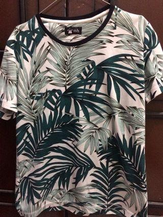 Palm top