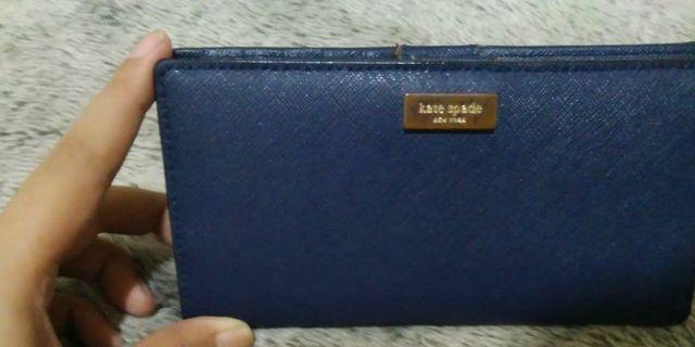Original Kate Spade New York Wallet - Dompet
