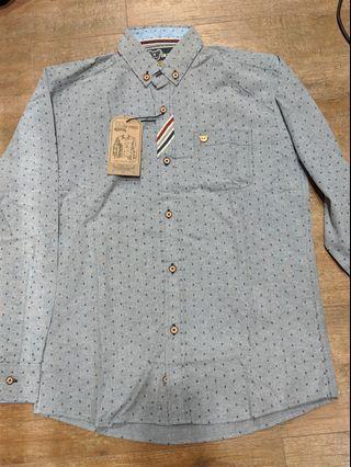 🚚 High Quality Men's Casual Shirt
