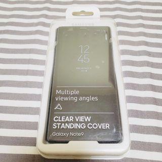 原裝正版 Samsung 三星Note9 保護套