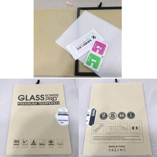 I-Pad Tempered Glass Screen Protector