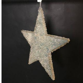 Twinkle Star Christmas decoration