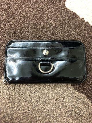Luella wallet