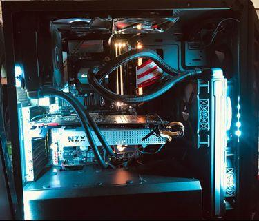 Desktop High End