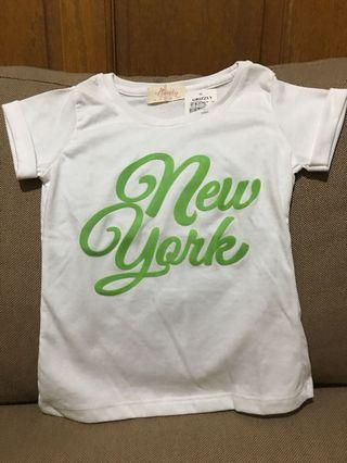 Grizzly Baby Tee