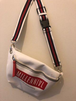 Stradivarius Waist Bag