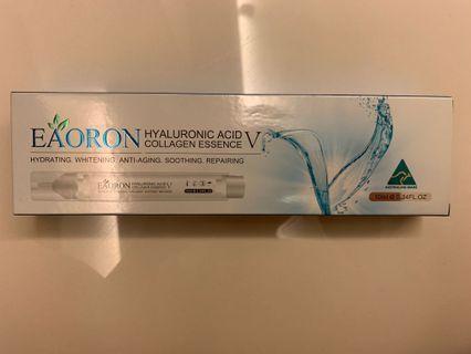 Eaoron Hyaluronic Acid Collagen Essence V