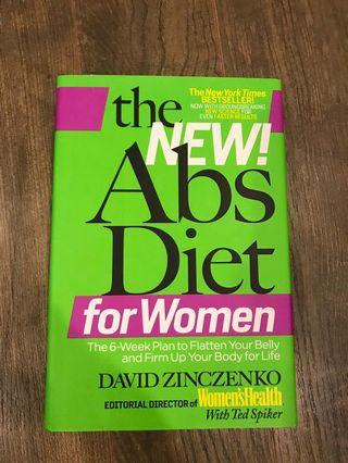 🚚 new abs diet for women