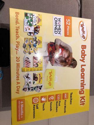 Baby Learning Kit/Toy Play