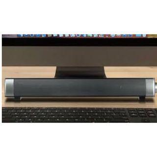 King-smart mini speaker&soundbar