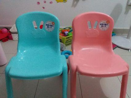 kid toddler plastic chairs