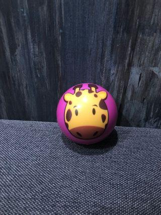 [BN] Safari Animals Stress ball
