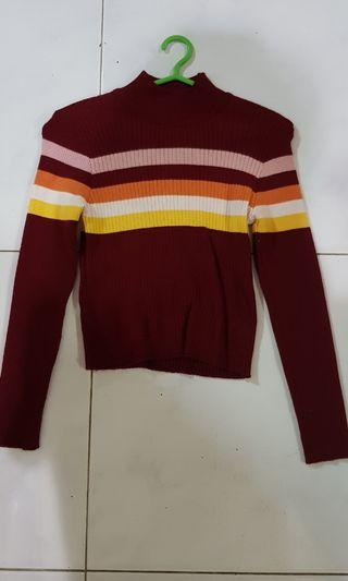 Knitted Top/Sweater
