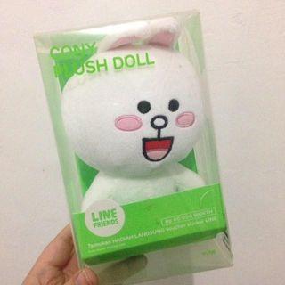 Sally LINE Dolls