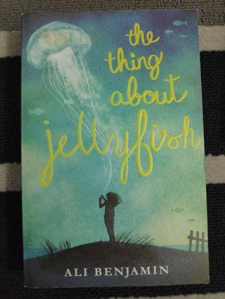 The Thing About Jellyfish (English)
