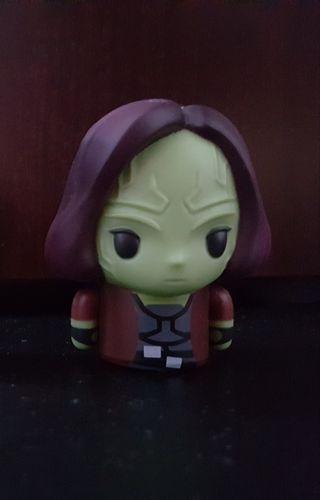 Avengers Finger Puppet (Gamora)