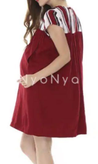 Baju Hamil & Menyusui by Nonya Nursing Wear