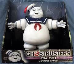 """Ghostbuster (15"""")stay puft"""