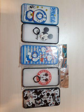 IPhone Plus Hand Phone Case