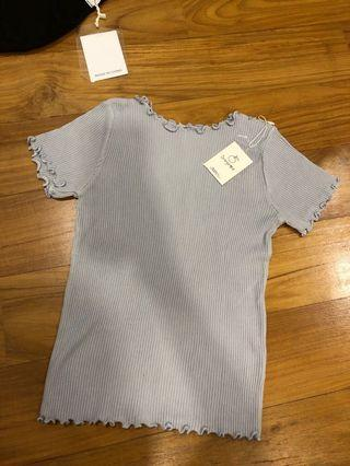 BN size S knitted Top