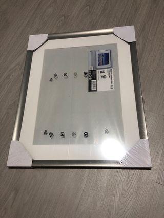 🚚 IKEA Silverhojden Frame 40cm by 50cm