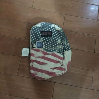 Jansport american bag