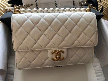 fcbe57d92fd30f chanel shoulder bag box | Luxury | Carousell Singapore