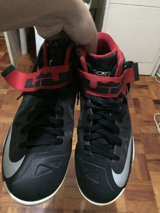 brand new 37771 98f32 lebron soldier   Sports   Carousell Philippines
