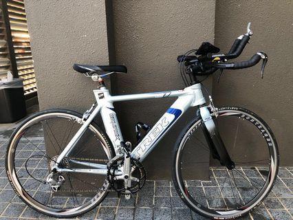 Trek Triathlon Bike